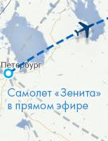 самолет зенита