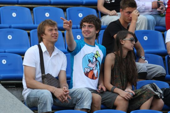 Кубок России по футболу 2009/2010, 1/16 финала,  ФК