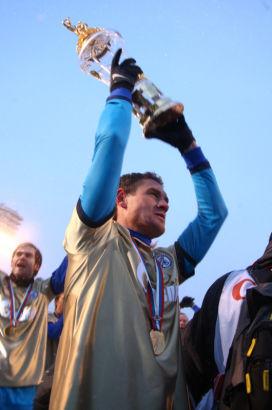 Чемпионат России 2010 года, 30 тур, Матч Зенит - Крылья Советов