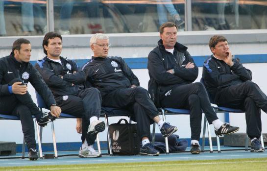 Чемпионат России 2011/2012, Зенит- Кубань