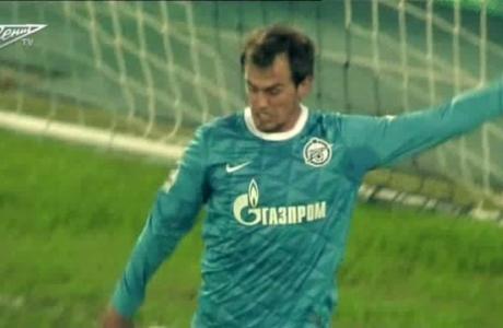 Видеообзор матча Зенит Кубань