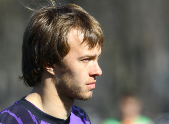Турнир молодежных команд 2012, 8 тур. Матч Локомотив (М)— Зенит