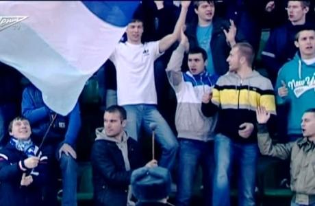 Видеообзор матча турнира молодежных команд Зенит-м ЦСКА-м