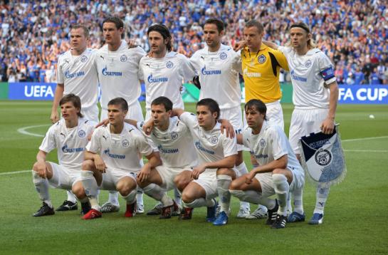 Финал Кубка УЕФА 2007/2008