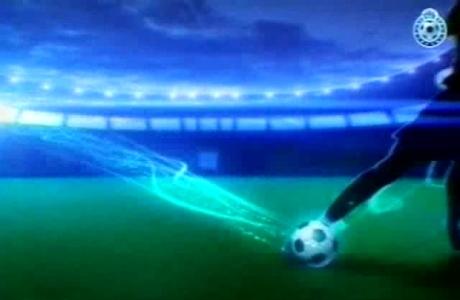 Программа «Футбольная столица» (эфир от 03.12.2012)