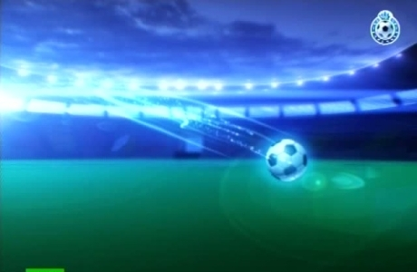 Программа «Футбольная столица» (эфир от01.04.2013)