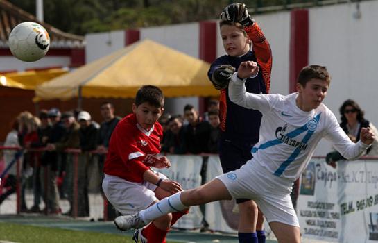 Международный детский турнир «Mundialito»