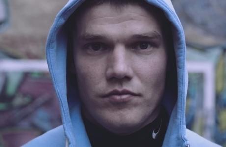 Nike Football: Битва двух столиц: Санкт-Петербург