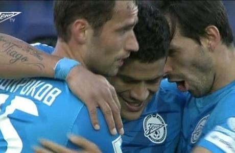 «Зенит» — «Алания»: обзор матча от «Зенит-ТВ»
