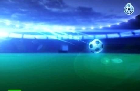 Программа «Футбольная столица» (эфир от20.05.2013)