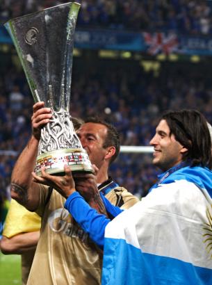 Кубок УЕФА 2008