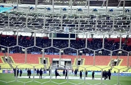 «Зенит» — ЦСКА: ритм победы