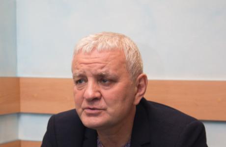 Медосмотр футболистов «Зенита»