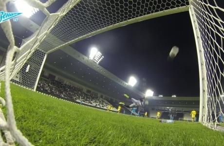 «Зенит» — «Аль Меррикх»: полный обзор матча