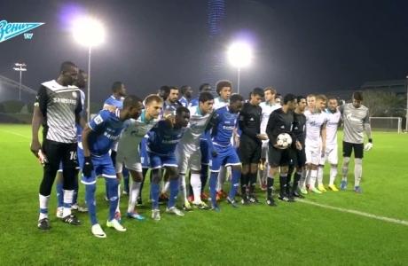 «Зенит» — «Аль Хиляль»: полный обзор матча