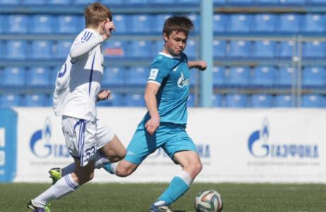 Первенство молодежных составов: «Зенит»-м — «Волга»-м
