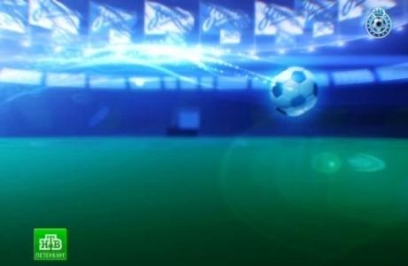 Программа «Футбольная столица» (эфир от 25.08.2014)
