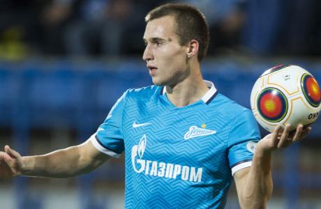 «Байкал» — «Зенит»-2: полный обзор матча
