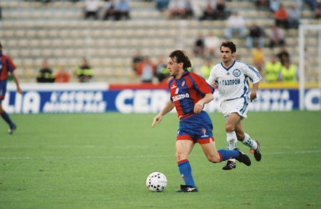 Кубок УЕФА 1999, 1 тур,ФК «Болонья» (Италия) —  ФК «Зенит»