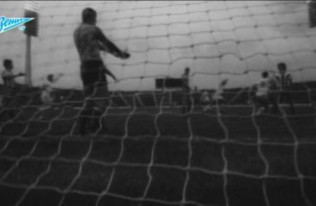 Архив «Зенит-ТВ»: победа в розыгрыше Кубка сезона-1985