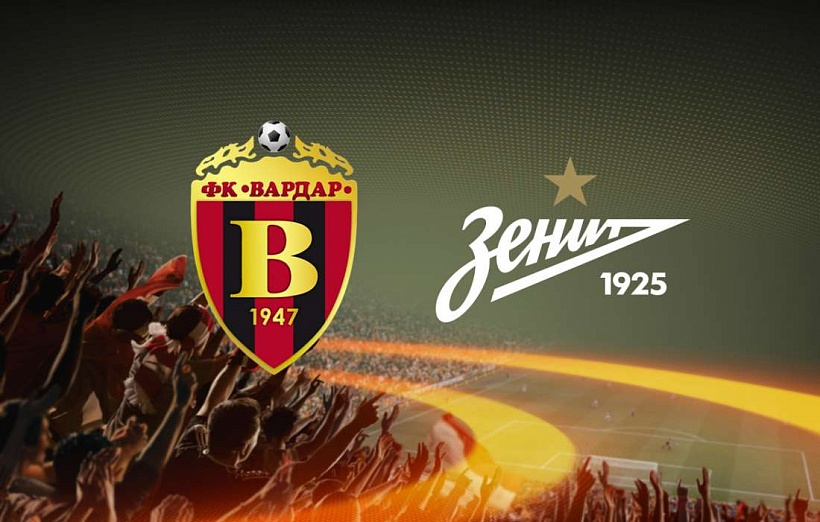 Where to watch Vardar - Zenit